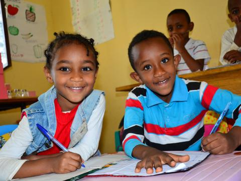 Ethiopia | World Vision International