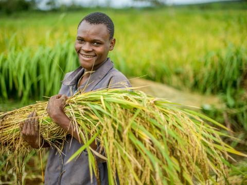 Tanzania | World Vision International