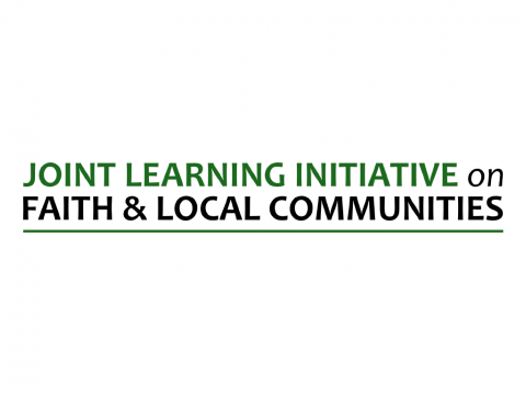 Joint Learning Initiative logo
