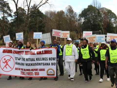 March against ritual killings.JPG
