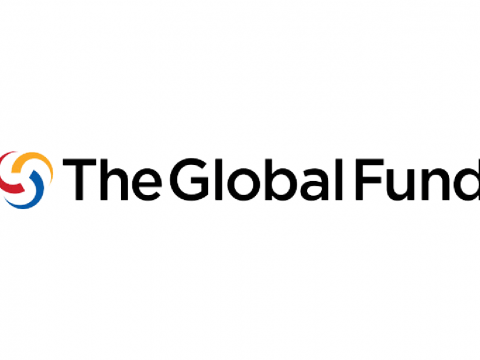 The Global Fund Logo