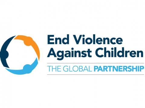 End Violence Against Children logo