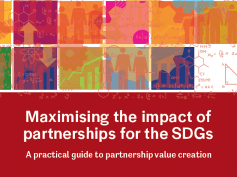 Maximising Impact through Partnerships