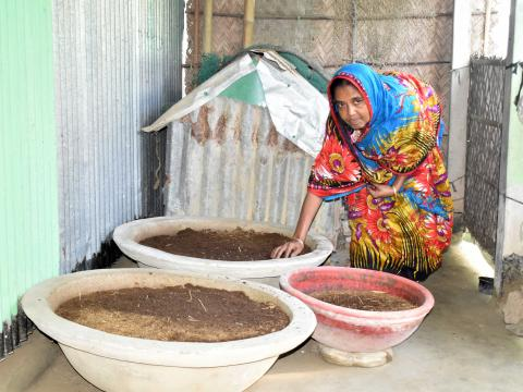 Everyday rural women go entrepreneurial