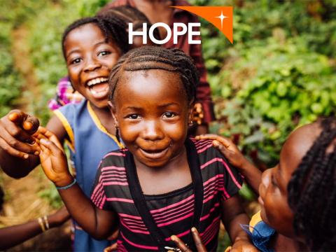 Hope for Children in Sierra Leone