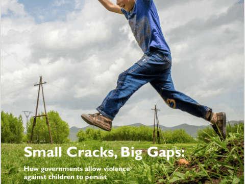 Small Gaps, Big Cracks Report