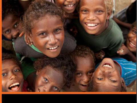 2017 World Vision Solomon Islands Annual Report