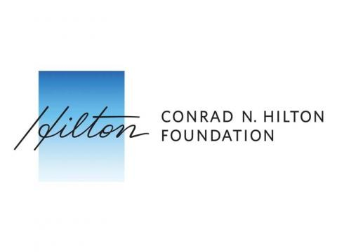 Hilton Foundation Logo