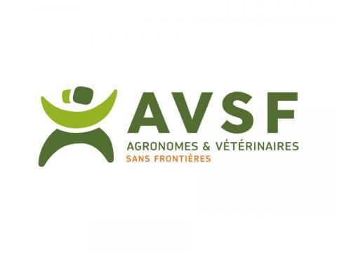 Agronomes & Veterinaires Sans Frontieres