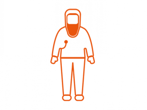 protective gear icon