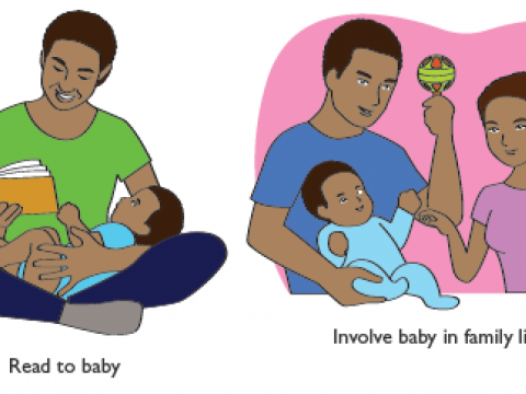 World Vision Playful Parenting Activity Booklet - Version 3