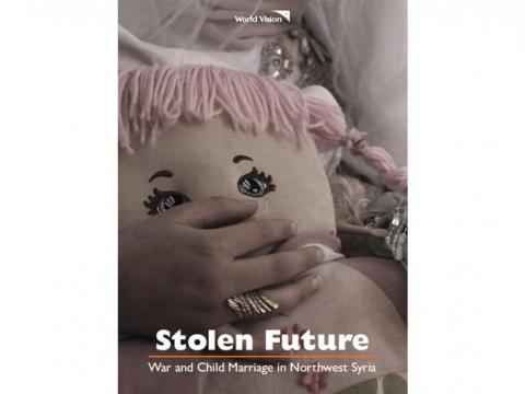 Stolen Future: War and Child Marriage in Northwest Syria