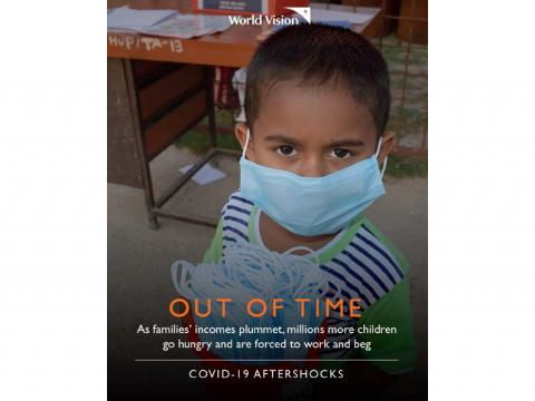 Aftershocks 3: out of time, how COVID-19 is impacting livelihoods
