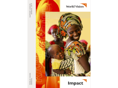 Senegal 2019 Annual Report - WV