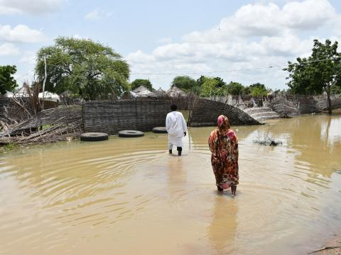 Floods devastate thousands of families across Sudan