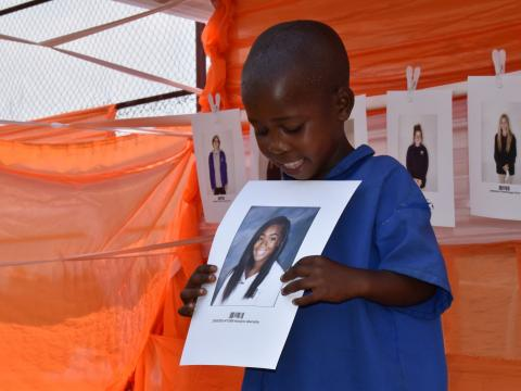 Launch of Chosen Initiative in Rwanda | World Vision 2020