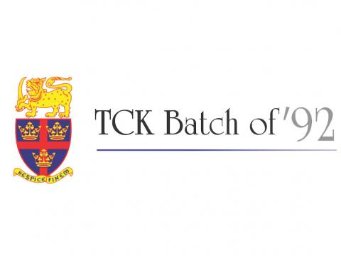 Trinity College - Batch '92