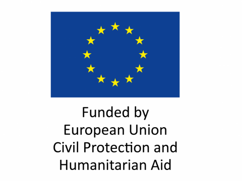 World Vision launches 'SAFE' project in West Bank with EU Humanitarian Aid