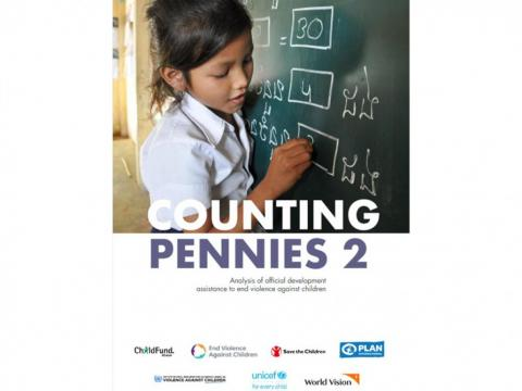 Counting Pennies 2 cover
