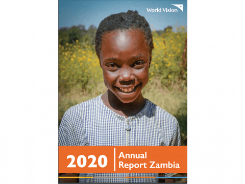 2020 Annual Report - Zambia