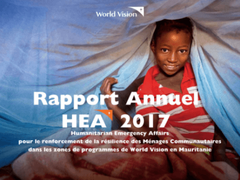WVM HEA Annual Report 2017