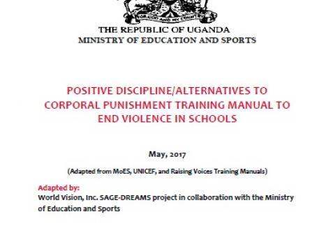 Positive Discipline Alternatives To Corporal Punishment