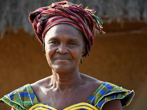Grandma Knows Best - Improving child and maternal health with the help of grandmothers in Sierra Leone