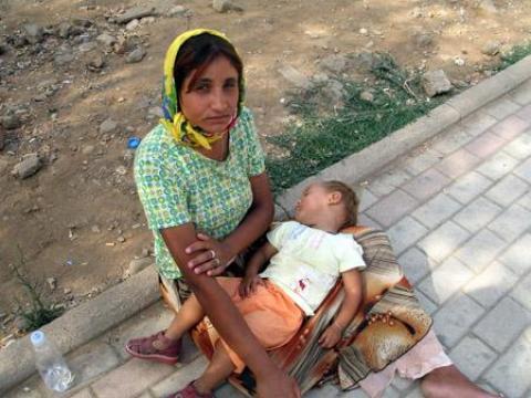 Albania's Forgotten Few: Roma Children | World Vision International