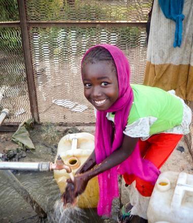 Sudan | World Vision International