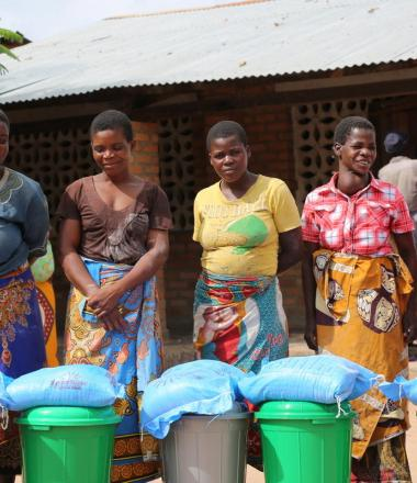 Idai Distribution