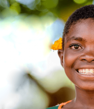 Fighting child marriage in Zambia