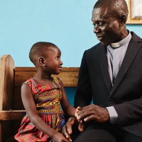 Homepage | World Vision International