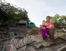 Solomon Islands   World Vision International