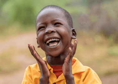 World Vision Kenya 2018 Annual Report