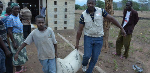 ENSURE Zimbabwe   World Vision International