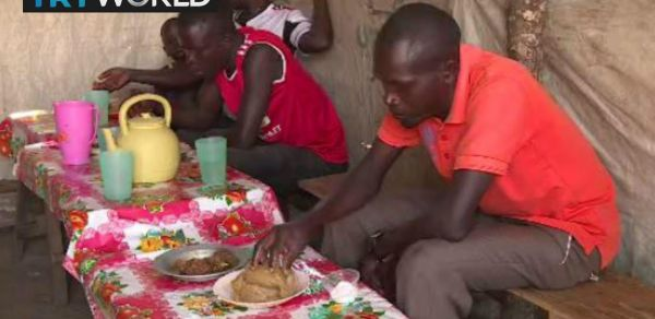 South Sudan Refugees: Loan scheme gives hope to the displaced