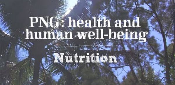 School resources | Nutrition in Papua New Guinea