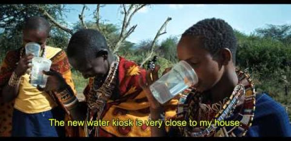 Clean Water: Empowering Women in Kenya | World Vision