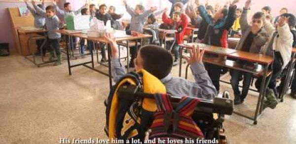 Opening Doors to Education for Children with Disabilities and Learning Difficulties