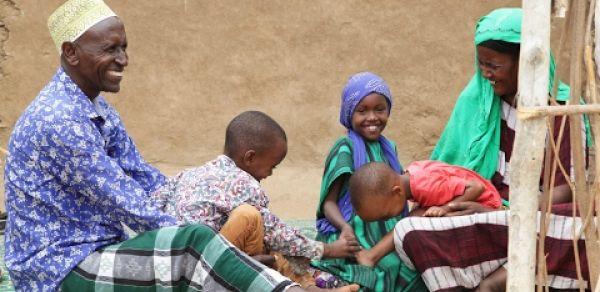 World Vision Kenya, Garbatulla - HTSP/FP Integration Project