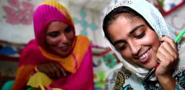 Youth Informed for a Better Life ( World Vision International - Pakistan)