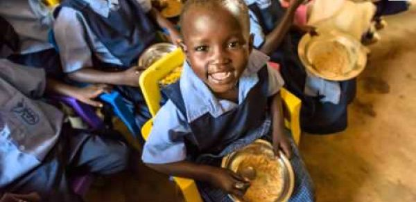 Food Assistance Project-  World Vision South Sudan