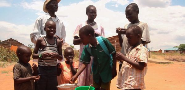 Cash-based Program helps build resilience in South Sudan's communities