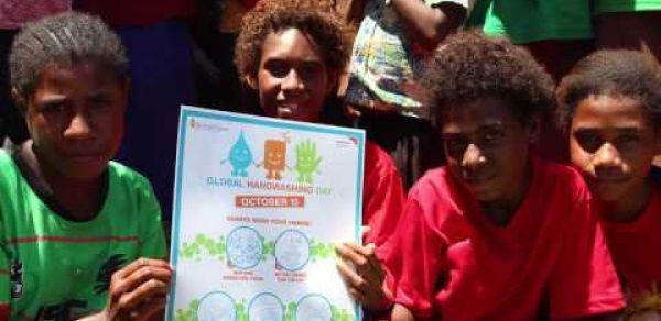 Morobe School WASH Project