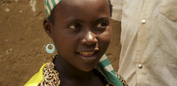 "World Vision in DR Congo has undertaken the ""Rutshuru Households Integrated Development"""