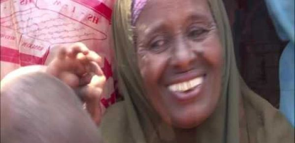 Somalia drought documentary FINAL1