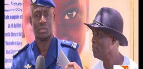 Protection de l'enfance: Formation des policiers et gendarmes aux techniques d'audition de mineurs.