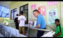 Health Interventions after Haiyan | World Vision