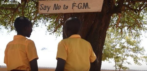 My FGM Story: Walking in the Shoes of A Survivor