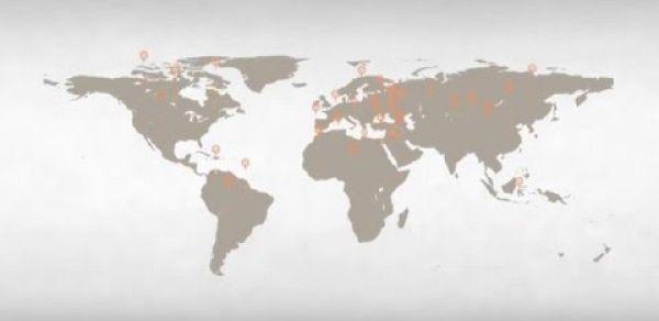 برنامج التكافل في مؤسسة الرؤية العالمية في فلسطين